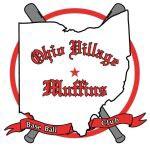 Ohio Village Muffins
