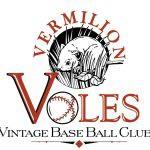Vermilion Voles
