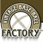 Vintage Base ball Factory
