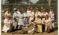 WWII Girls Baseball Living History League