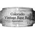 Colorado vintage Base Ball