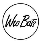 Who Bats