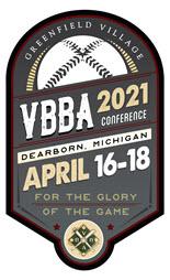 Vintage Base Ball Associaition-Conference 2021-logo
